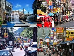 أشهر أماكن التسوق فى بوكيت